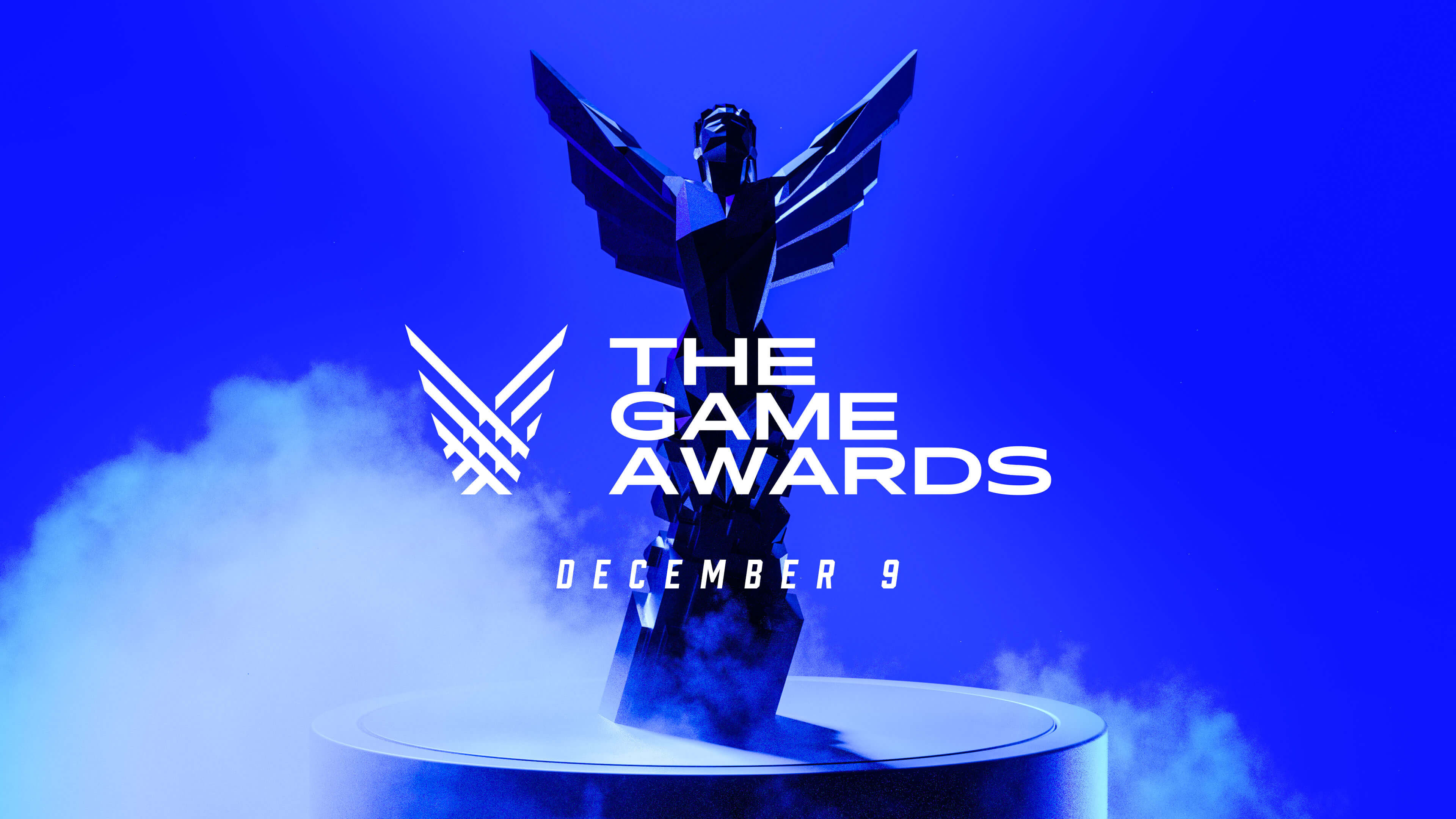 Games Awards 2020.The Game Awards